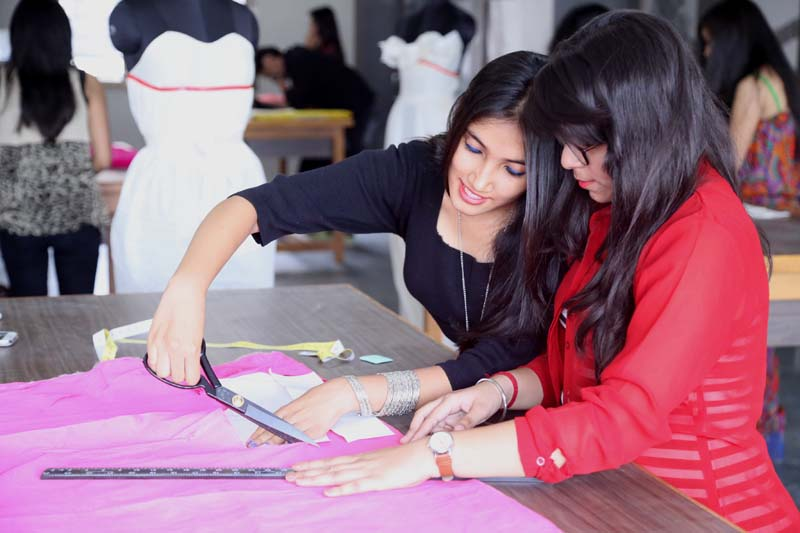 Studio Parul University